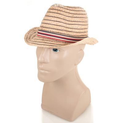 Шляпа мужская DEL MARE (ДЕЛЬ МАРЕ) 041301090-10 Del Mare