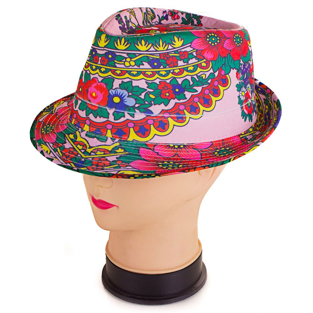 Шляпа женская ETERNO (ЭТЕРНО) VC-08 Eterno