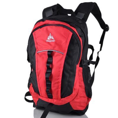 Мужской рюкзак ONEPOLAR (ВАНПОЛАР) W1300-red Onepolar