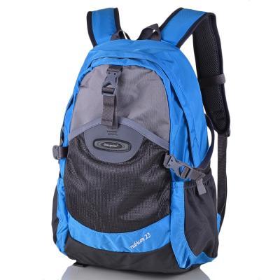 Детский рюкзак ONEPOLAR (ВАНПОЛАР) W1581-blue Onepolar