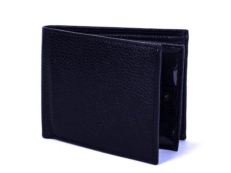 Мужской кожаный кошелек VALENTA (ВАЛЕНТА) XP2281 Valenta