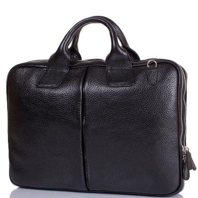 Портфель мужской кожаный  DESISAN (ДЕСИСАН) SHI052-011-2FL Desisan