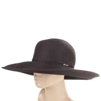 Шляпа женская DEL MARE (ДЕЛЬ МАРЕ) 100-01 Del Mare