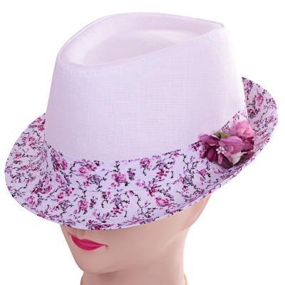 Шляпа женская KENT & AVER (КЕНТ ЭНД АВЕР) KEN07046-2 Kent & Aver