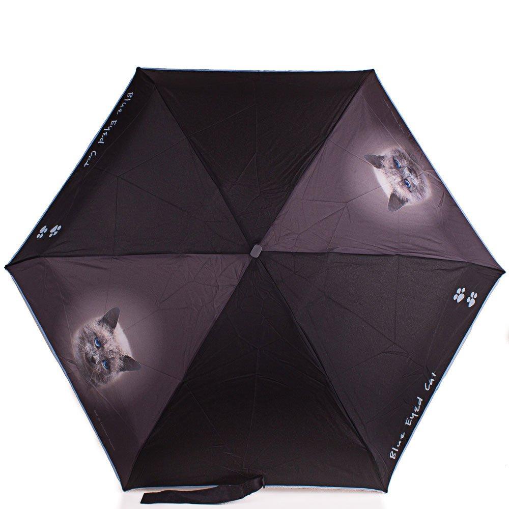 Зонт женский облегченный компактный механический ZEST (ЗЕСТ) Z25515-22 Zest