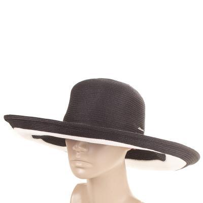 Шляпа женская DEL MARE (ДЕЛЬ МАРЕ) 101-01 Del Mare