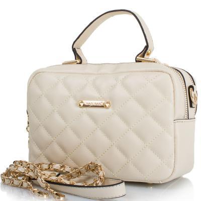 Женская мини-сумка из качественного кожезаменителя ETERNO (ЭТЕРНО) ETK686-12 Eterno