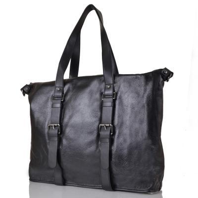 Купить:  Мужская кожаная сумка с карманом для ноутбука ETERNO (ЭТЭРНО) ET1161-4 Eterno