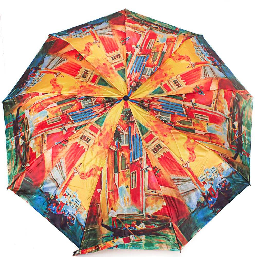 Зонт женский автомат ZEST (ЗЕСТ) Z23944-6 Zest