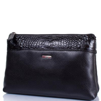 Женская кожаная мини-сумка DESISAN (ДЕСИСАН) SHI2911-011 Desisan