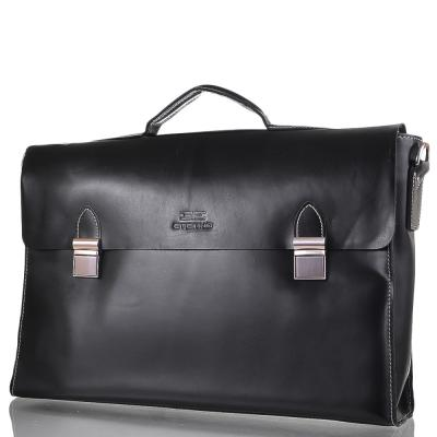 Портфель мужской кожаный ETERNO (ЭТЭРНО) E9364 Eterno