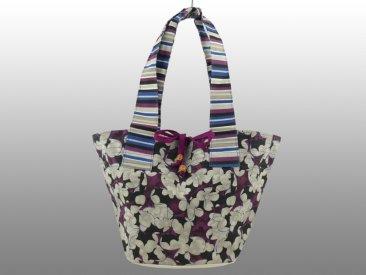 Сумка женская пляжная (F5001), купить сумки пляжные в Киеве, Украине.