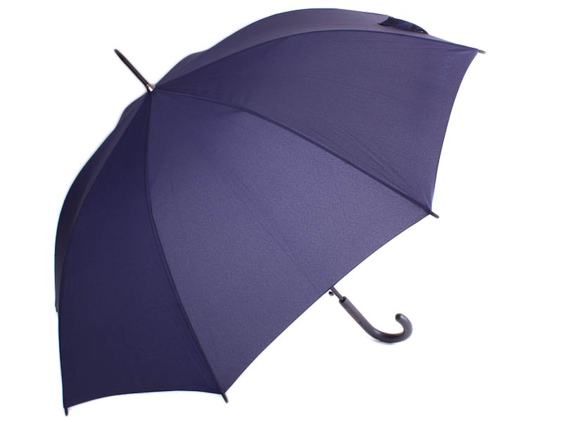 Зонт-трость мужской полуавтомат ESPRIT (ЭСПРИТ) U50701-navy Esprit