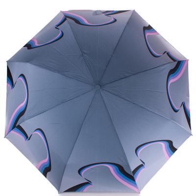 Зонт женский компактный механический ZEST (ЗЕСТ) Z53516-1099 Zest
