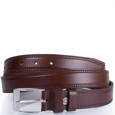 Ремень мужской кожаный Y.S.K. (УАЙ ЭС КЕЙ) SHI1800-2 Y.S.K