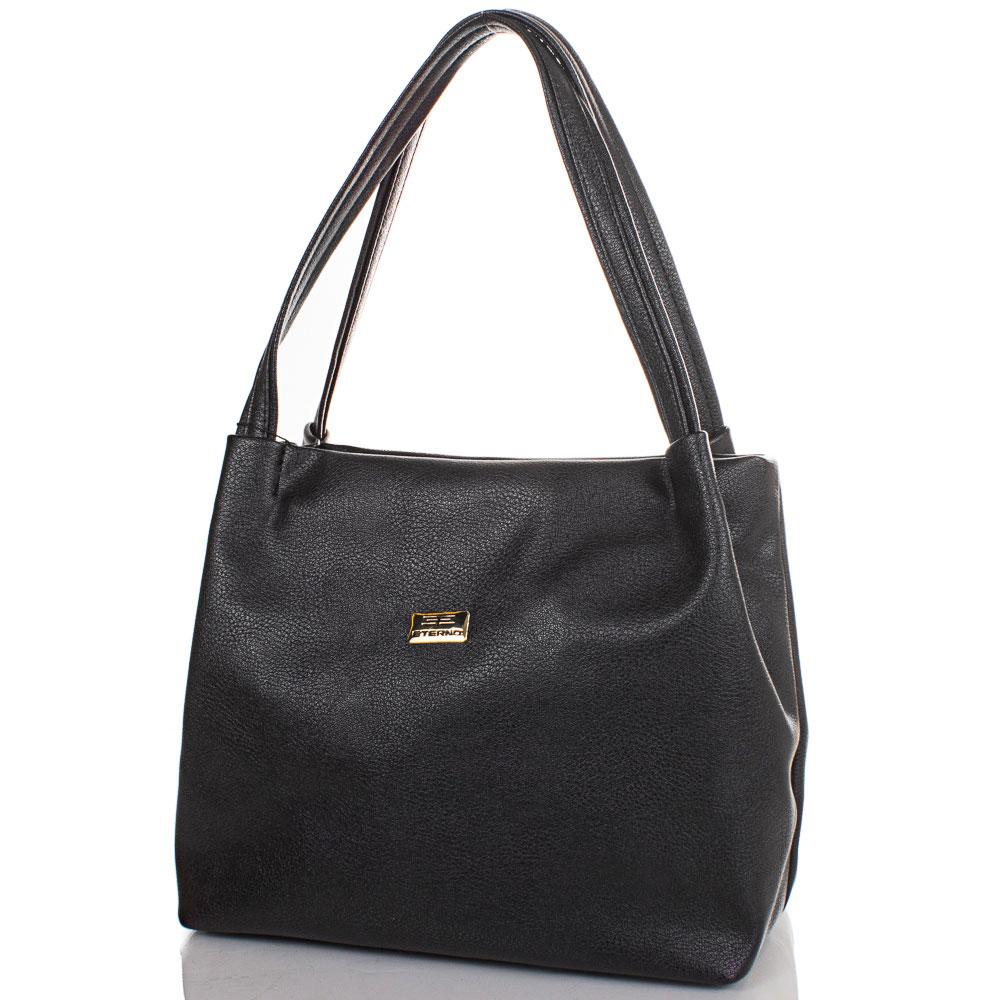 Женская сумка из качественного кожезаменителя ETERNO (ЭТЕРНО) ETMS35179-2