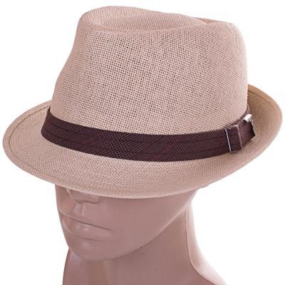 Шляпа мужская KENT & AVER (КЕНТ ЭНД АВЕР) KEN07048-3 Kent & Aver