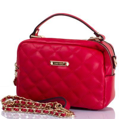 Женская мини-сумка из качественного кожезаменителя ETERNO (ЭТЕРНО) ETK686-1 Eterno