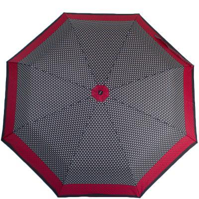 Зонт женский полуавтомат DOPPLER (ДОППЛЕР) DOP73016523-9 Doppler