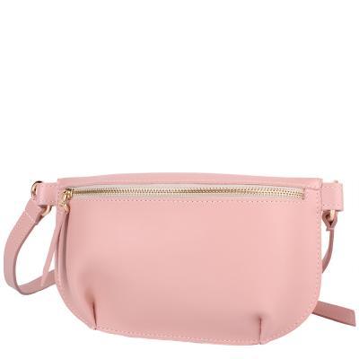 a39d0afaa460 Купить. Женская сумка поясная из качественного кожзаменителя ETERNO (ЭТЕРНО)