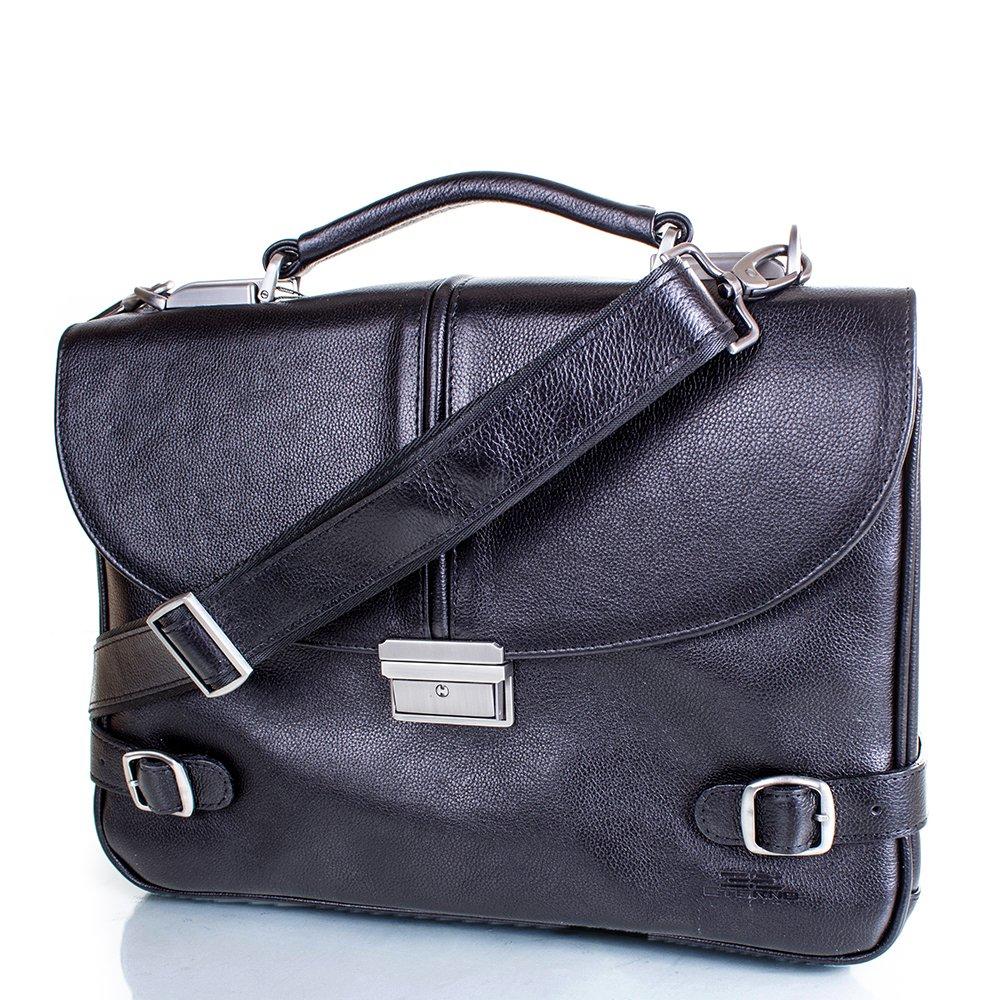 Портфель мужской кожаный с отделением для ноутбука ETERNO (ЭТЕРНО) ETMS4170 Eterno