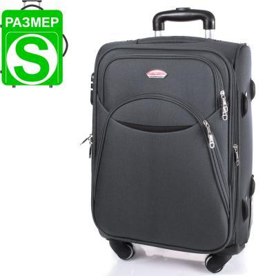Чемодан маленький на 4-х колесах SUITCASE (СЬЮТКЕЙС) АPT002S-9 Suitcase