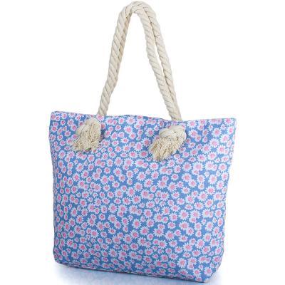 Женская пляжная тканевая сумка ETERNO (ЭТЕРНО) DCA-241-02 Eterno