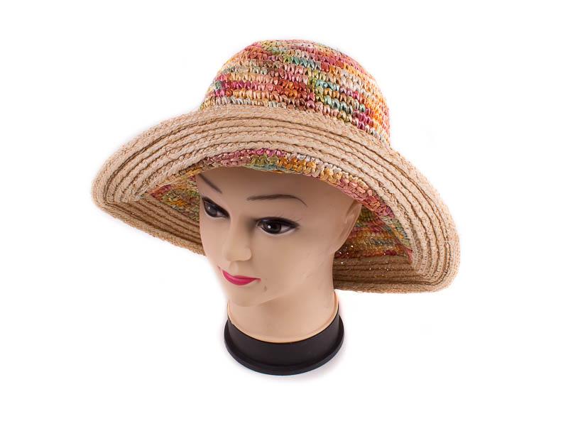 Шляпа женская ETERNO (ЭТЕРНО) EH-62-2 Eterno