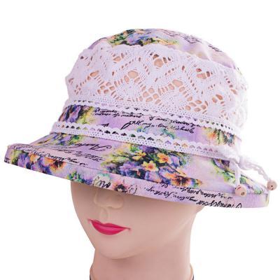 Шляпа женская KENT & AVER (КЕНТ ЭНД АВЕР) KEN30051-1 Kent & Aver