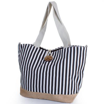 Женская пляжная тканевая сумка ETERNO (ЭТЕРНО) DCT-296-06 Eterno