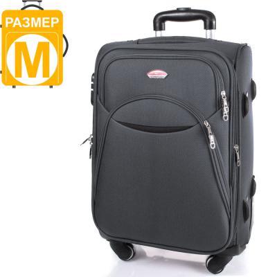 Чемодан средний на 4-х колесах SUITCASE (СЬЮТКЕЙС) АPT002M-9 Suitcase