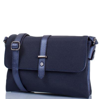 Женская мини-сумка из качественного кожезаменителя ETERNO (ЭТЕРНО) ETK726-6 Eterno