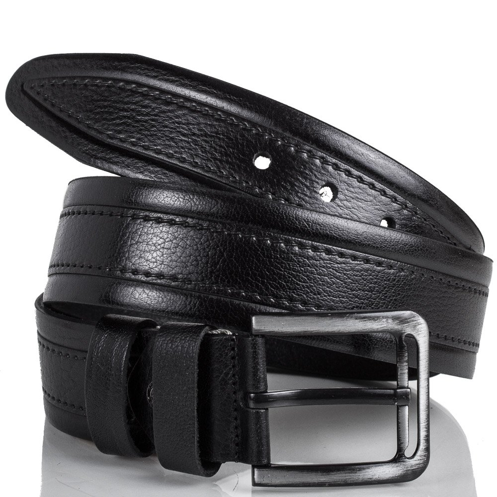 Ремень мужской кожаный Y.S.K. (УАЙ ЭС КЕЙ) SHI3018 Y.S.K