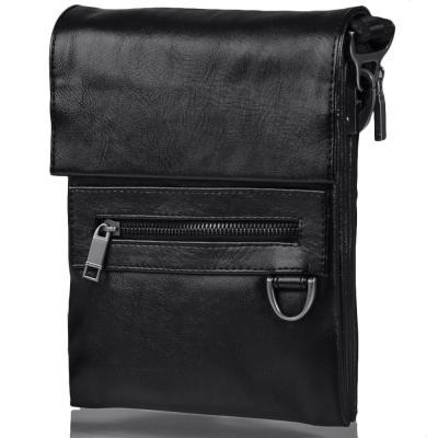 Мужская сумка через плечо из качественного кожезаменителя МІС MISS34126 32902