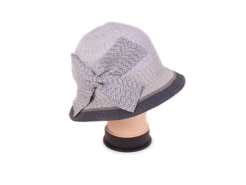 Шляпа женская ETERNO (ЭТЕРНО) EH-48-grey Eterno