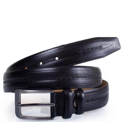 Ремень мужской кожаный Y.S.K. (УАЙ ЭС КЕЙ) SHI1334-1 Y.S.K