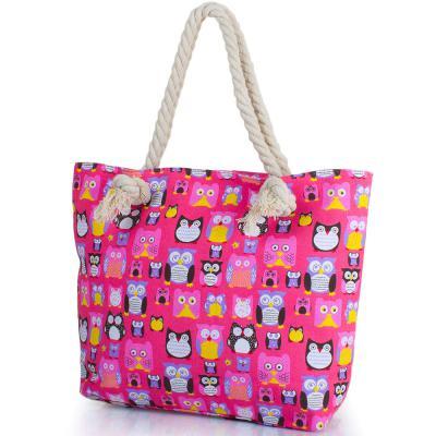 Женская пляжная тканевая сумка ETERNO (ЭТЕРНО) DCA-206-02 Eterno
