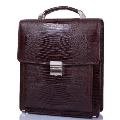 Портфель мужской кожаный DESISAN (ДЕСИСАН) SHI5009-142 Desisan