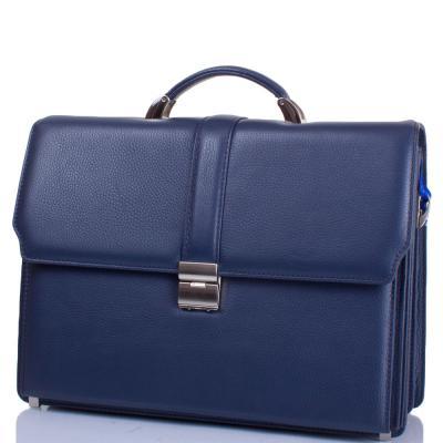 Кожаный мужской портфель KARLET(КАРЛЕТ) SHI5688-315 Karlet