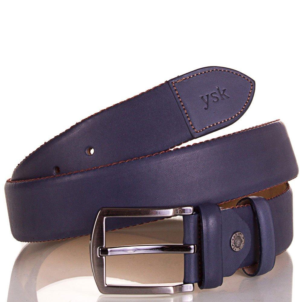 Ремень мужской кожаный Y.S.K. (УАЙ ЭС КЕЙ) SHI4030-6 Y.S.K