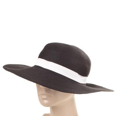Шляпа женская DEL MARE (ДЕЛЬ МАРЕ) 041401-055-01-02 Del Mare