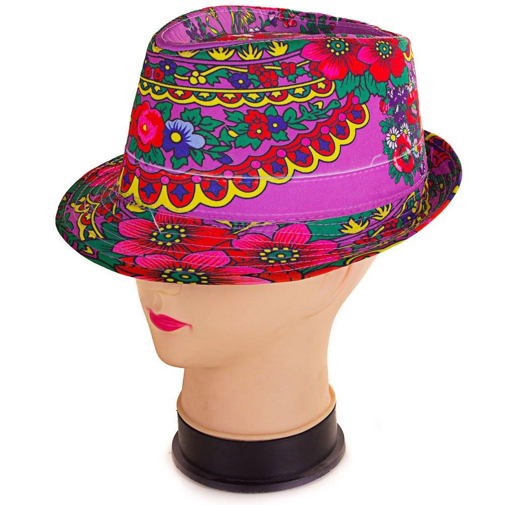 Шляпа женская ETERNO (ЭТЕРНО) VC-09 Eterno