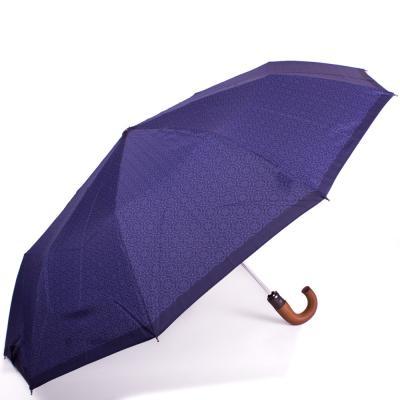 Зонт мужской полуавтомат ZEST (ЗЕСТ) Z43662-2 Zest