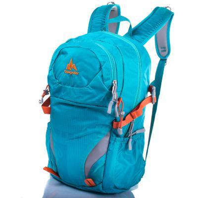 Рюкзак женский ONEPOLAR (ВАНПОЛАР) W2185-biruza Onepolar
