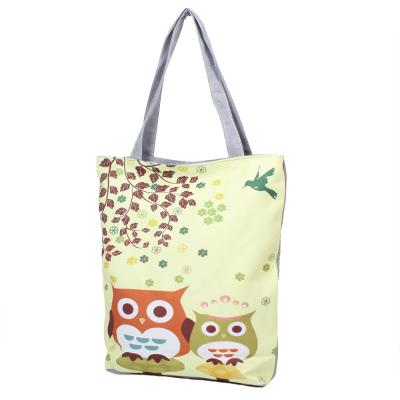 2fc739984a84 Женская пляжная тканевая сумка ETERNO (ЭТЕРНО) DET1809-5 купить в ...