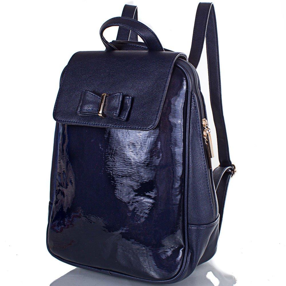 Купить:  Рюкзак женский из качественного кожезаменителя МІС MS35204-6 МІС