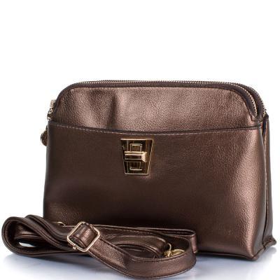 Женская мини-сумка из качественного кожезаменителя ETERNO (ЭТЕРНО) ETK0127-10 Eterno