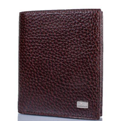 Мужское кожаное портмоне DESISAN (ДЕСИСАН) SHI112-019-10FL Desisan
