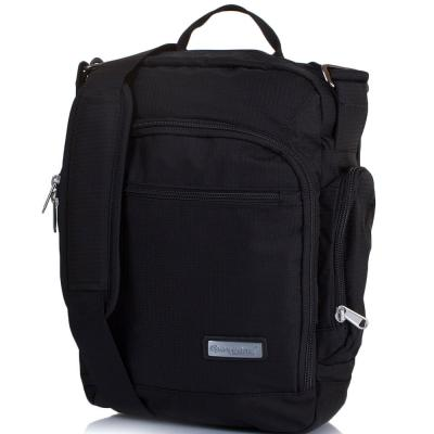 Мужская спортивная сумка ONEPOLAR (ВАНПОЛАР) W5259-black Onepolar