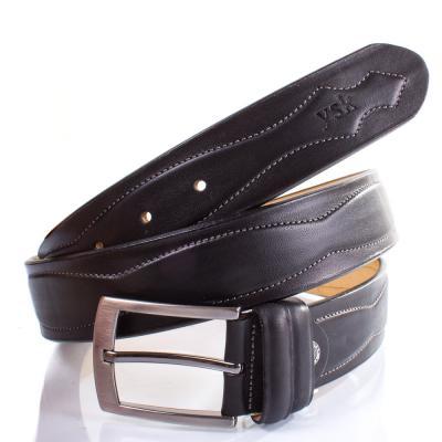 Ремень мужской кожаный Y.S.K. (УАЙ ЭС КЕЙ) SHI4040-2-1 Y.S.K